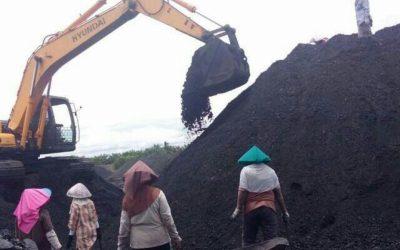 Ada elit politik dua kubu capres di pusaran bisnis batu bara