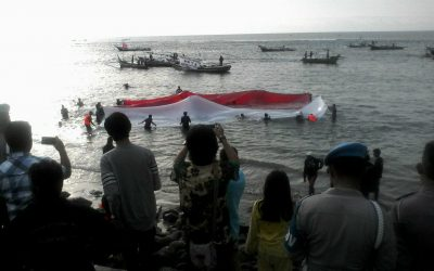 Masa depan nelayan dalam bayang-bayang penghancuran sumber daya laut