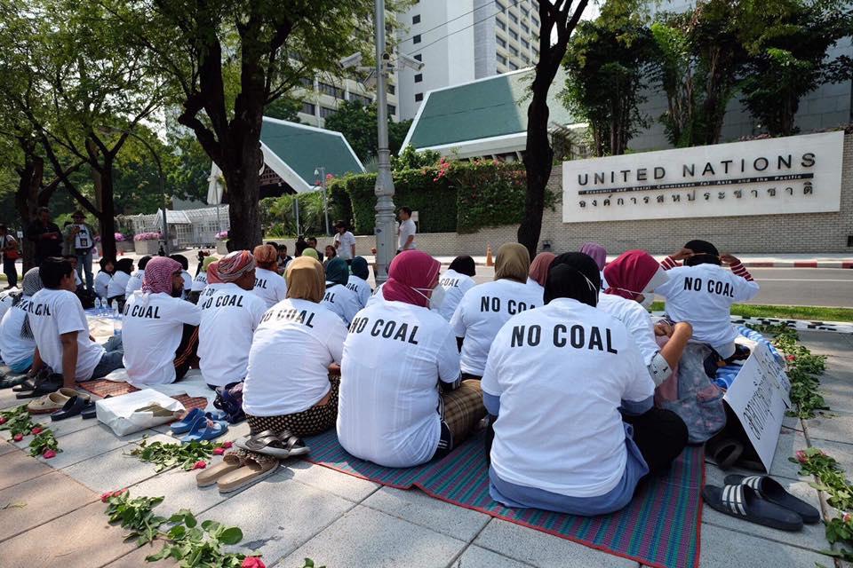 Hak warga atas informasi emisi PLTU masih diabaikan
