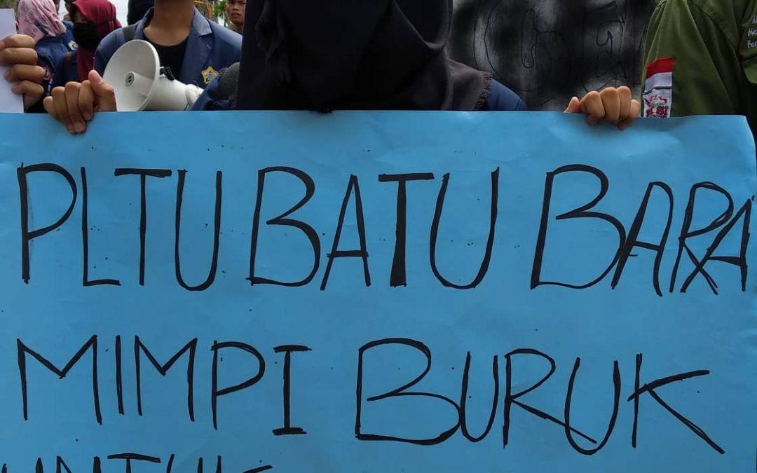 Mereka yang kehilangan pendapatan akibat proyek PLTUb Teluk Sepang