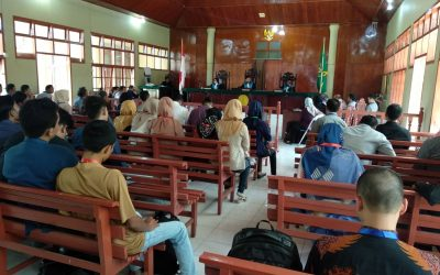Putusan sela PLTU dimenangkan warga Bengkulu