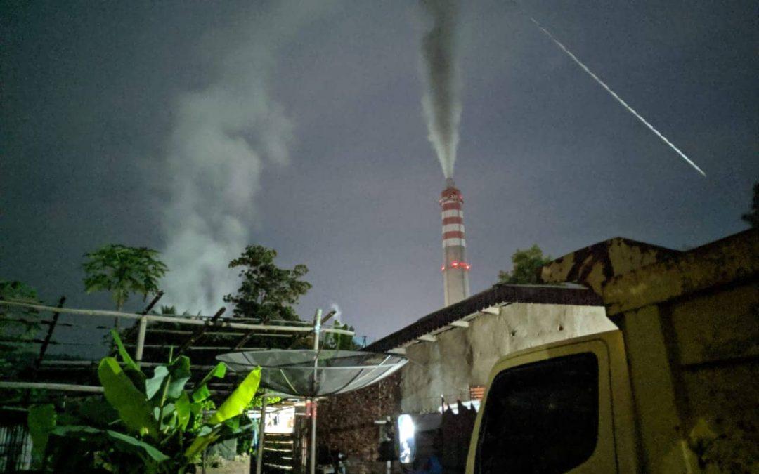 Menanti keberpihakan penegak hukum mewujudkan keadilan lingkungan di Bengkulu