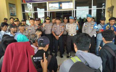 Gugatan izin lingkungan PLTU ditolak, matinya keadilan ekologis bagi rakyat Bengkulu